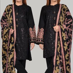 Pakistani Indian Dresses